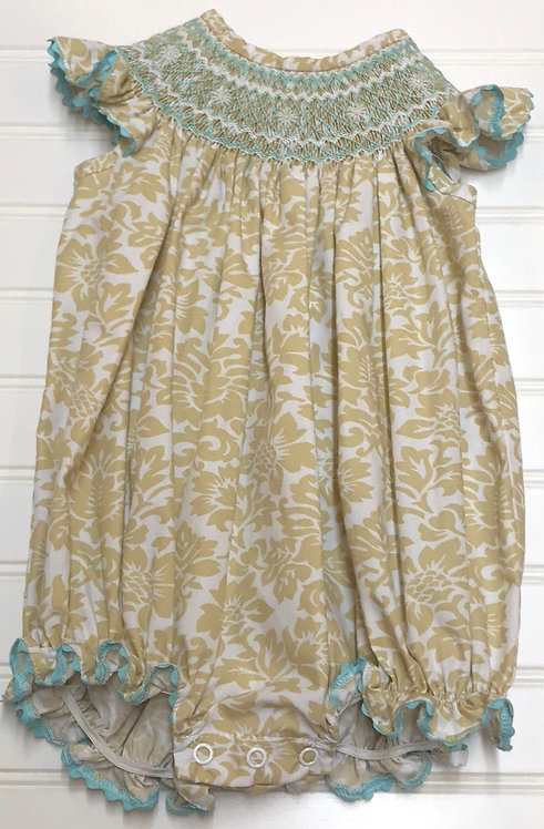 Stellybelly Outfit Size 9M