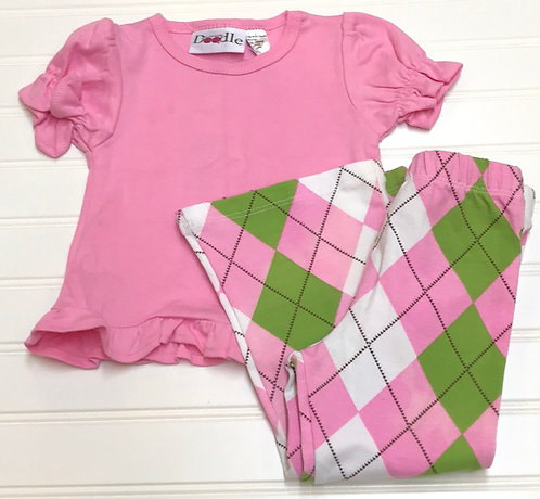 Lolly Wolly Set Size 18M