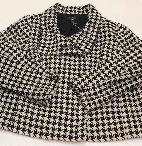 Talbots Coat Size 20
