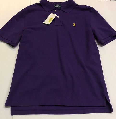 Polo Shirt Size 14/16