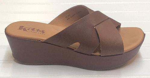 Korks Sandals Size 10
