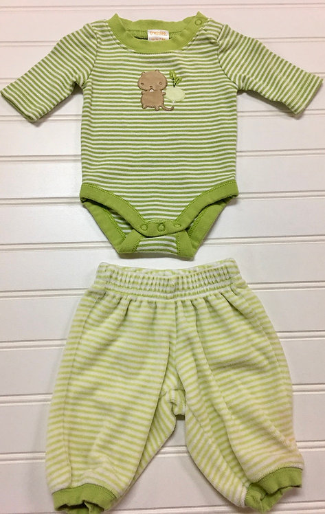 Gymboree Set NB