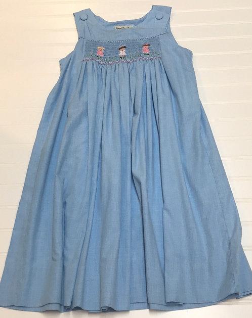 Amanda Remembered Dress Size 6X