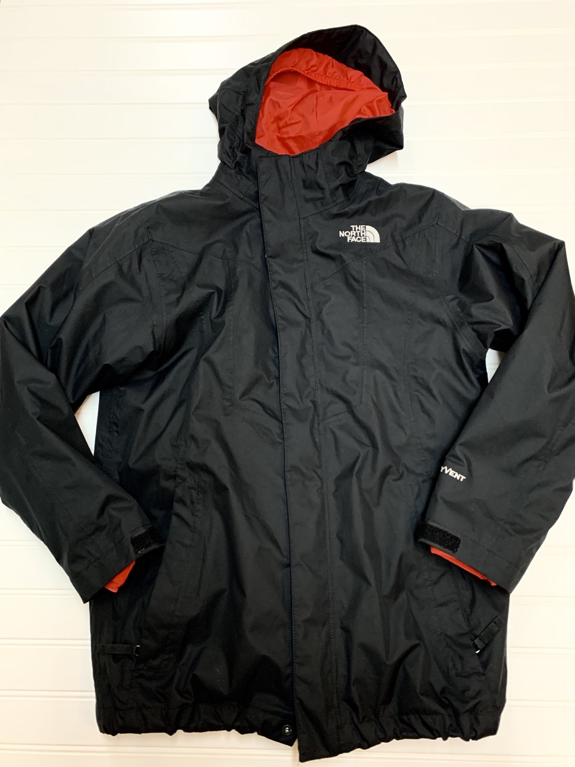 NorthFace 2 in 1 Size 10/12