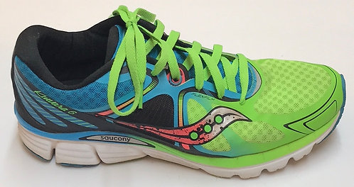 Saucony Sneakers Size 10