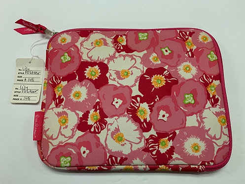 Lilly Pulitzer Tech Case