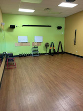 Private Area To Get Your Circuits In!