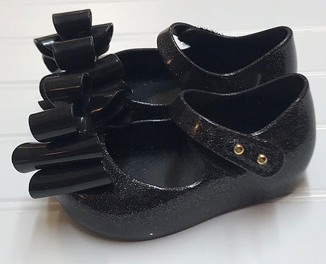 Mini Melissa Shoes Size 5