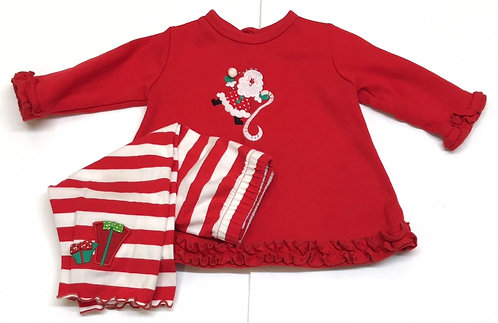 Molly & Millie Set Size 3-6M