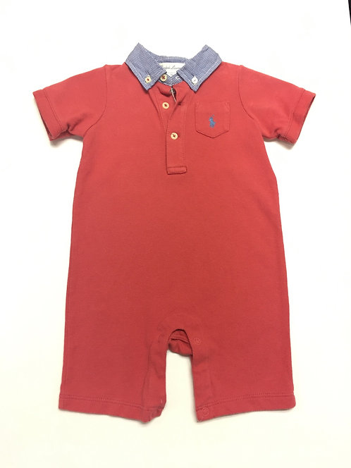 Polo Outfit 9 Months