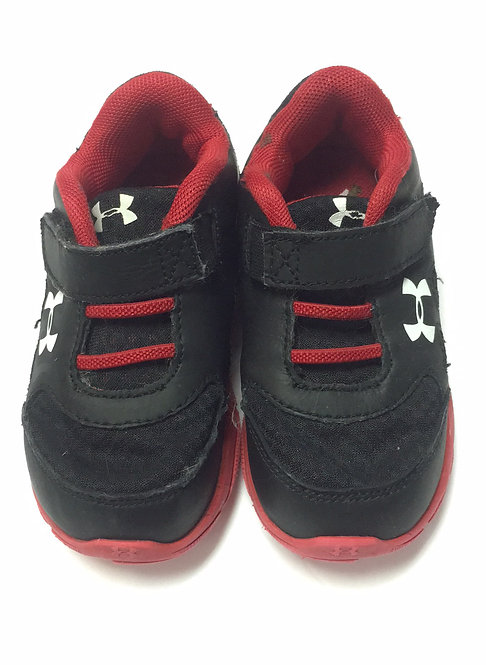 Under Armour Sneakers Size 7