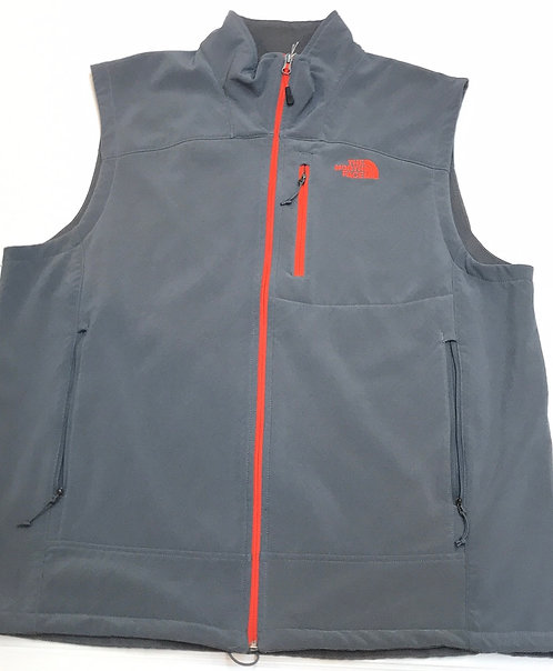 North Face Vest Size XXL