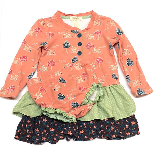 Matilda Jane Set Size 12-18M
