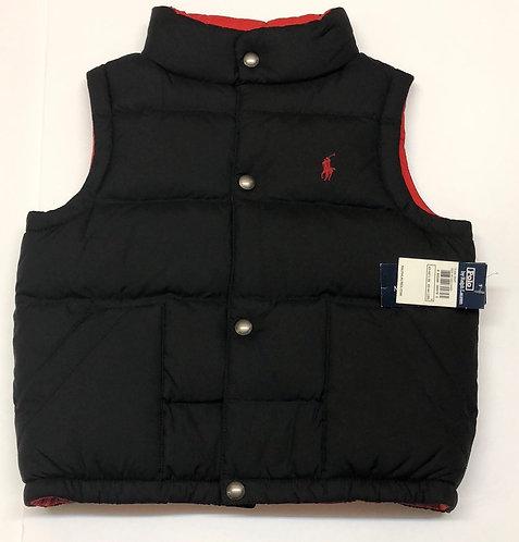 Polo Vest Size 5