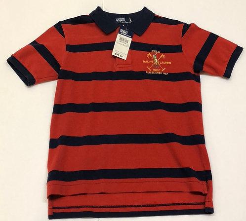 Polo Shirt Size 5