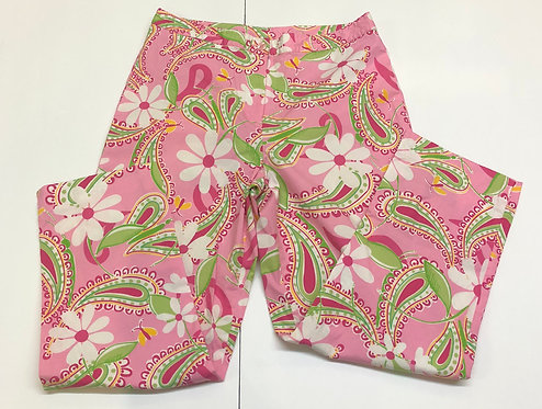 Lilly Pulitzer Pants Size 6