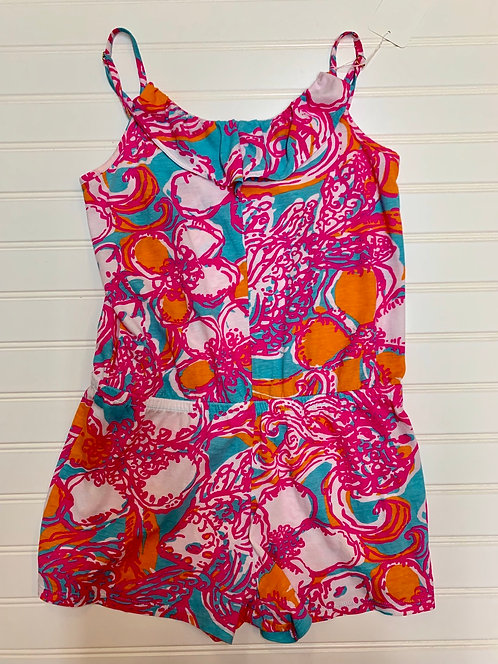 Lily Pulitzer Size 8/10