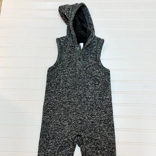 Hooded onsie Size 18m