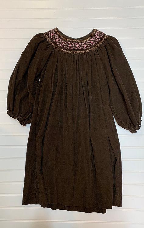 Smock dress Size 6x