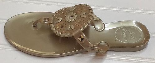 Jack Rogers Sandals Size 2