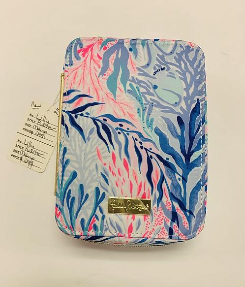 Lilly Pulitzer Make-up Bag