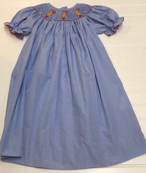 My Bella Bums Dress Size 3T