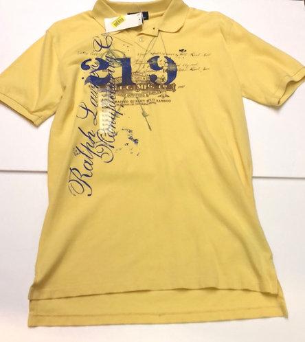 Polo Shirt Size 20