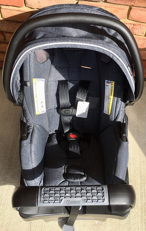 Evenflo Safemax Infant Carseat