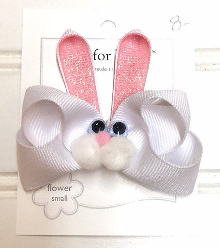 Bunny Bow Structure