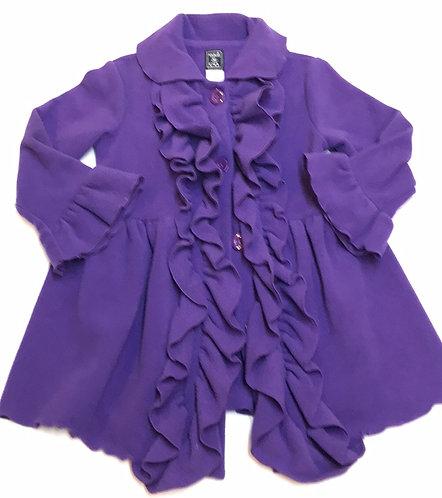 Mack & Co. Coat Size 5