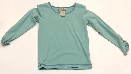 Matilda Jane shirt size 2T