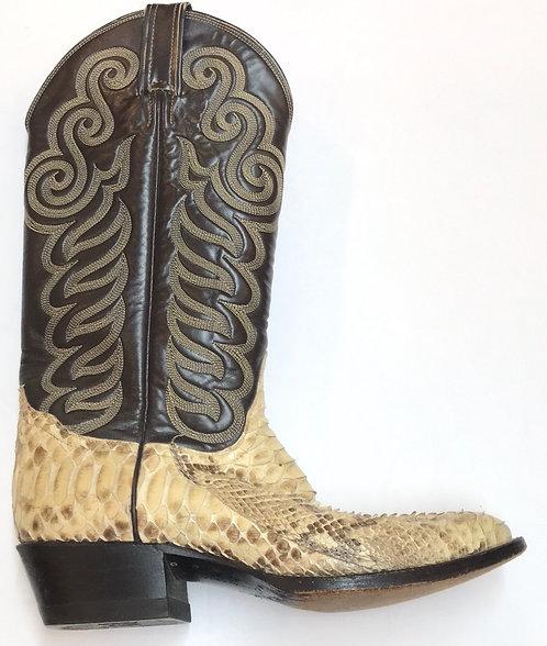 Tony Lama Boots Size 7B