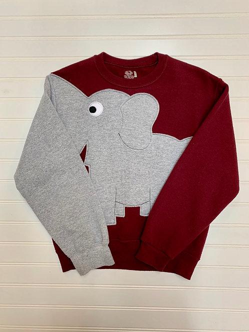 Elephant Shirt Size M