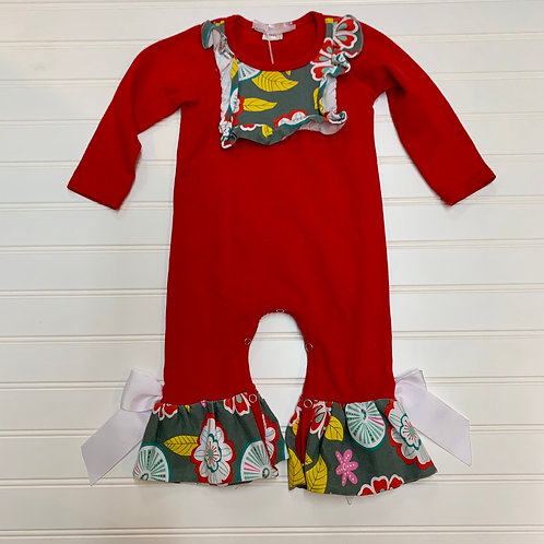 Sr and Co Size 3-6m