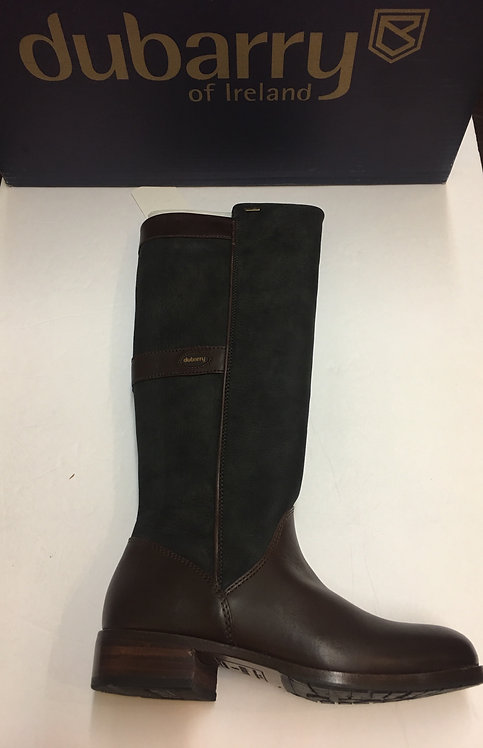 Dubarry Boots Size 6.5