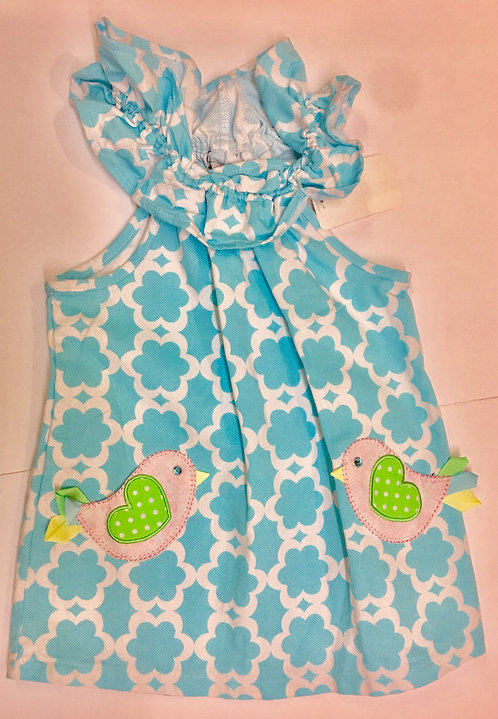 Mud Pie Dress Size 24M