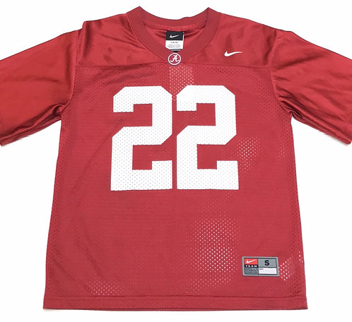 Alabama Jersey Size 8/10