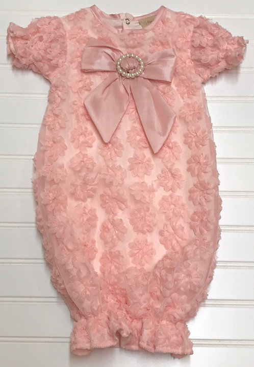 Haute Baby Outfit Size 0-3M