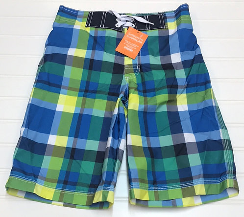 Gymboree Swim Trunks Size 7/8