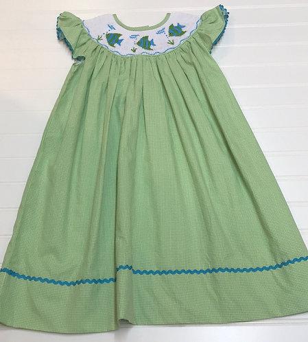 Swirly Sweet Dress Size 2
