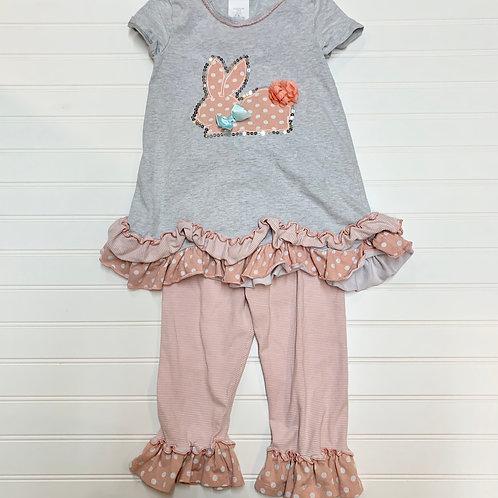 Bonnie Jean 2 piece Size 6