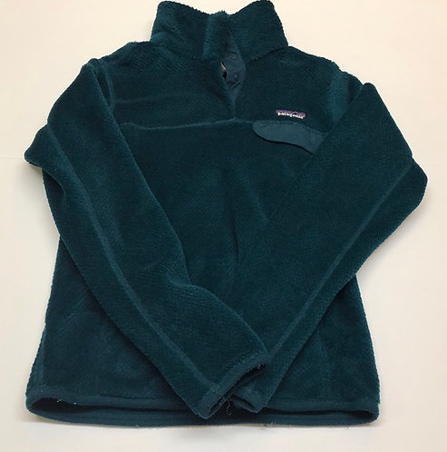 Patagonia Re-Tool Snap-T Pullover Size XS
