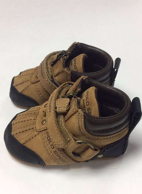 Polo Boots Size 2