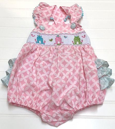 Shrimp & Grits Outfit Size 2T