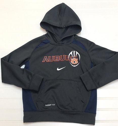 Nike Auburn Hoodie Size 6/7