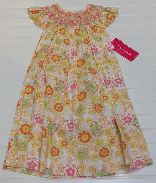 Claire & Charlie Dress Size 4