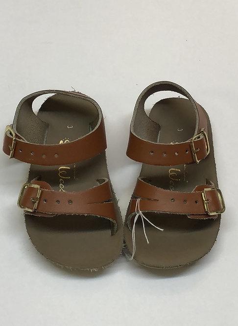 Sun San Sandals Size 3
