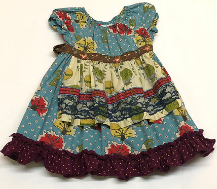 Matilda Jane dress size 2T