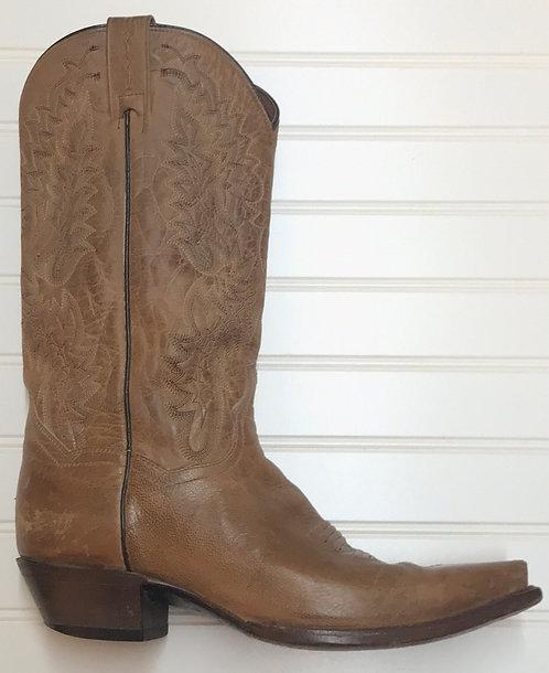 Dan Post Boots Size 10