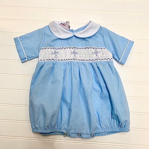 Smocked Sweets Size 3m